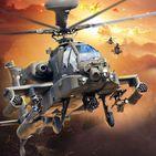 Gunship Battle Helicopter : Best Helicopter Games