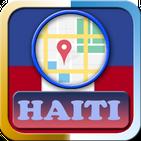 Haiti Maps and Direction
