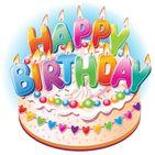 Happy Birthday, Card, GIF, Video (2M+ Installs)