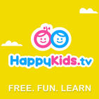 HappyKids.tv - Free Fun & Learning Videos for Kids