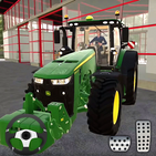 Heavy Tractor Farming Simulator - Farming Village