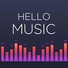 Hello Music - K-POP Top Charts, Free Music