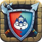 Heroes Towers Defender: castle defense