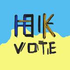 香港地投票 HK Vote