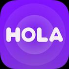 Hola - Random Video Chat
