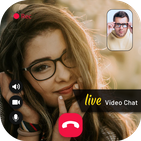 Hot Live Video Chat  - Random Girls Chat