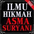 Ilmu Hikmah Asma Suryani