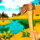 Island Survival - Ocean Evo APK