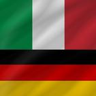 Italian - German : Dictionary & Education