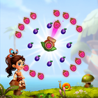 Jungle Ball Shooter APK