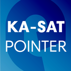 KA-SAT Pointer for Tooway