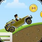 Kart Hill - Up Racing