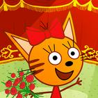 Kid-E-Cats Circus: Fun Kids Games for Girls & Boys