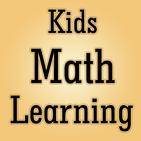 Kids Math Learning