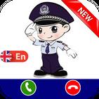 Kids Police - Prank - Fake Call - Parents App