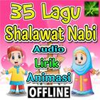 Kids songs Sholawat