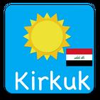Kirkuk, Iraq - weather and more