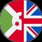 Kirundi - English Dictionary