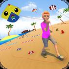 Kite Flying: Basant Pipa Combat 3D