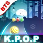 KPOP Road: BTS Magic Dancing Balls Tiles Game 2019