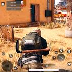 Legend Squad Free Fire Battle Royale 3D