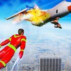 Light Speed Robot Doctor Hero - Rescue & Survival