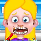 Little Dentist For Kids