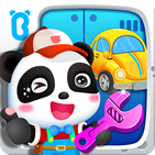 Little Panda's Auto Repair Shop