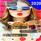 Live Video Call Random Video Chat 2020