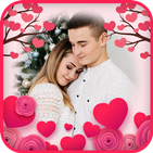 Love Photo Editor for Couple