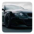M5 E60 Drift Simulator: Car Games Racing 3D-City