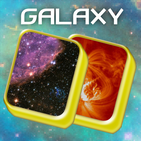 Mahjong Galaxy Space - astronomy solitaire tiles