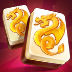 Mahjong Treasures - free 3d solitaire quest game