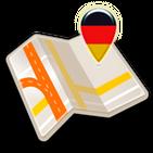 Map of Munich offline