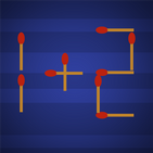 Math Sticks - Puzzle Game