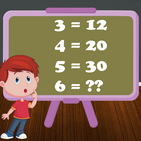 Maths Puzzle 2020 - Logical Thinking Game