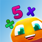 Matific Galaxy - Maths Games for 5th Graders