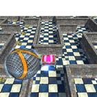 Maze : The Rush