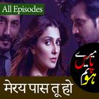 Meray Paas Tum Ho Pakistan Dramas Online