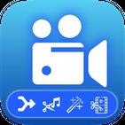 Merge Videos - Video Cutter - Rotate Video