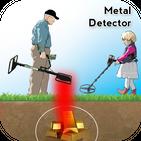 Metal Detector Prank
