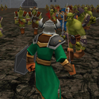 Middle Earth Battle For Rohan: RPG Melee Combat