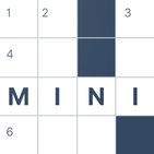 Mini Crossword - Daily Puzzles