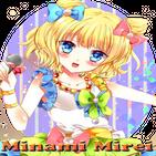 Mirei Minami Pripara Wallpapers