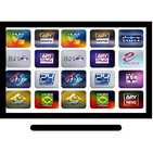 Mobile TV Live Streaming in HD
