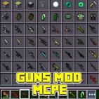 Mod Guns - Many Weapons
