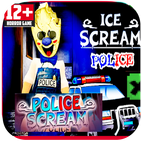 Mod Ice Neighbor police creams 2020