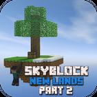 Mod Skyblock New Lands 2