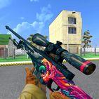 Modern Counter Terrorist Strike 3D