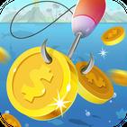Money Fish - happy fishing to get fish